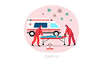 Atendimento pré-hospitalar móvel em tempos da COVID-19