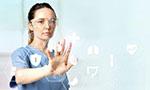 É possível o ensino remoto emergencial no processo de formação da enfermagem?